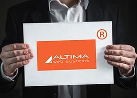 Торговая Марка - Altima Web Systems