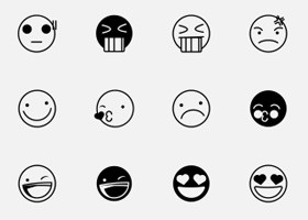Altima Web Systems» Архив блога » Библиотека символов The Noun Project